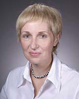 Olena Goroshko